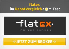 flatex Strafzinsen