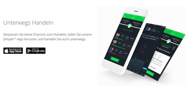 invest.com App