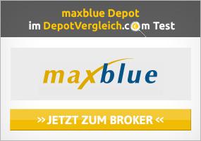 max blue test