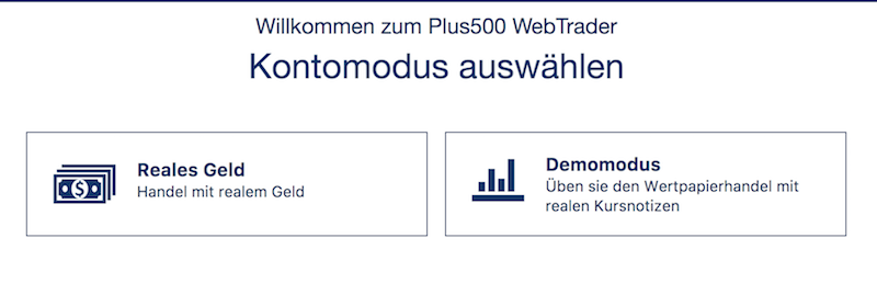 Plus500 Krypto Bewertung