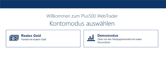 Demomodus Plus500