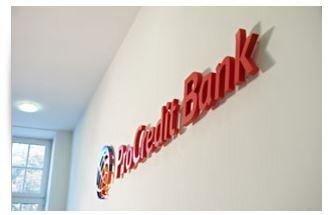 Eine faire Bank mit Anspruch!