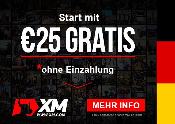 XM.com Bonus ohne Einzahlung