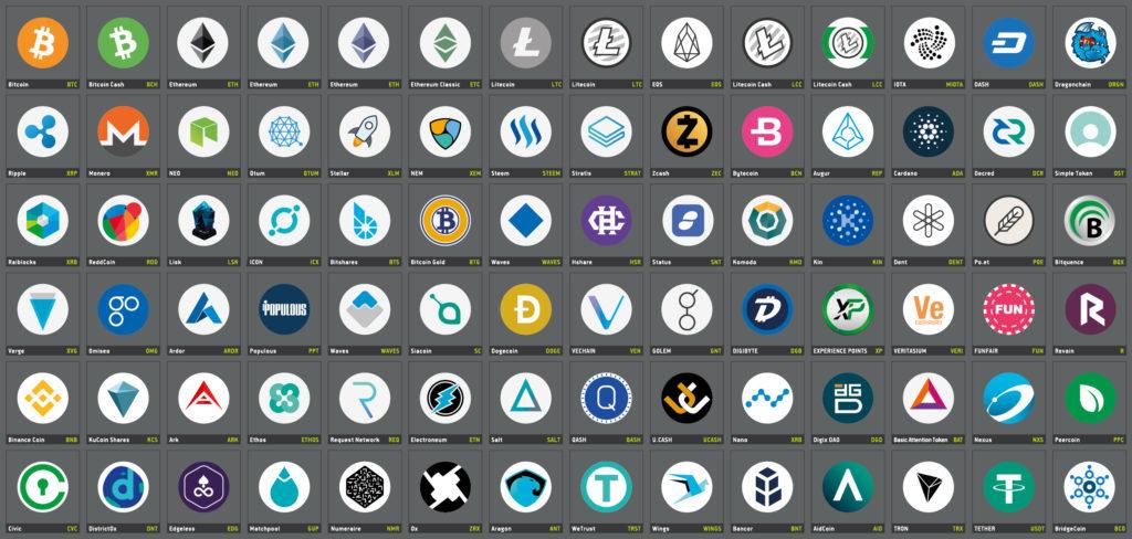 EOS Coin Zukunft