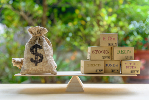 Wertpapier Depotgebühren