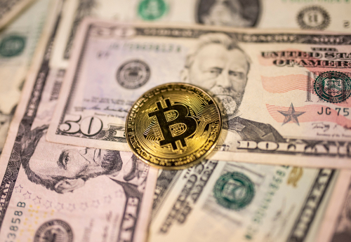 Bitcoin hohe Transaktionsgebühren