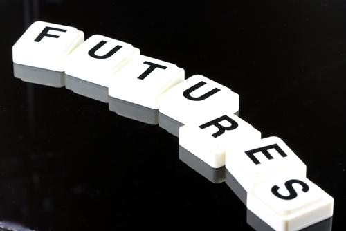 Futures handeln