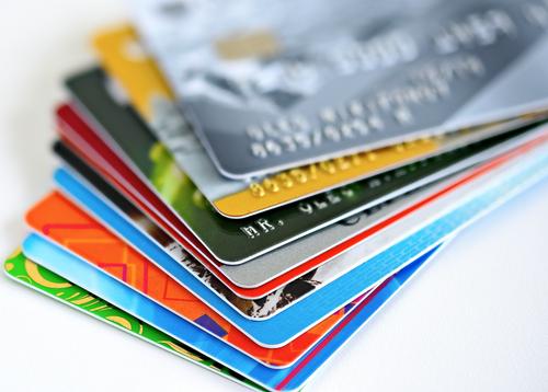 Kreditkarte Geld zurück bekommen