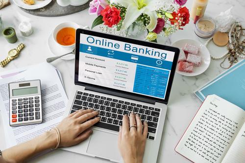 Online Banking Fidor Bank