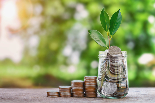 Vermögensaufbau mit ETFs