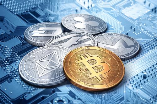 Bitcoin Mining Alternative