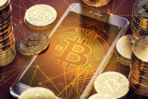 Bitcoin trading mit CFDs