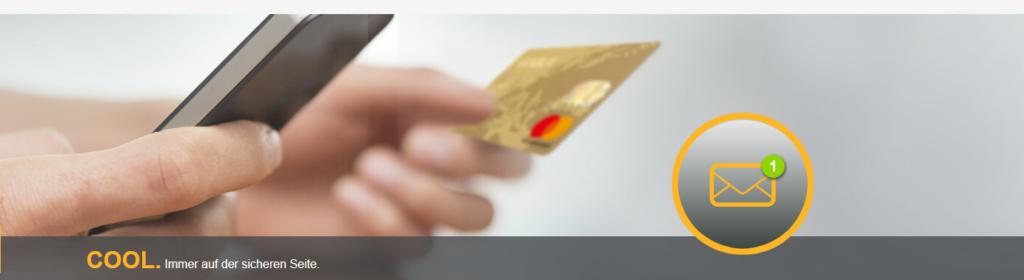 VIABUY Kreditkarte Testbericht