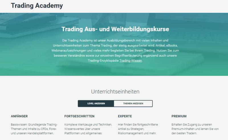XTB Trading