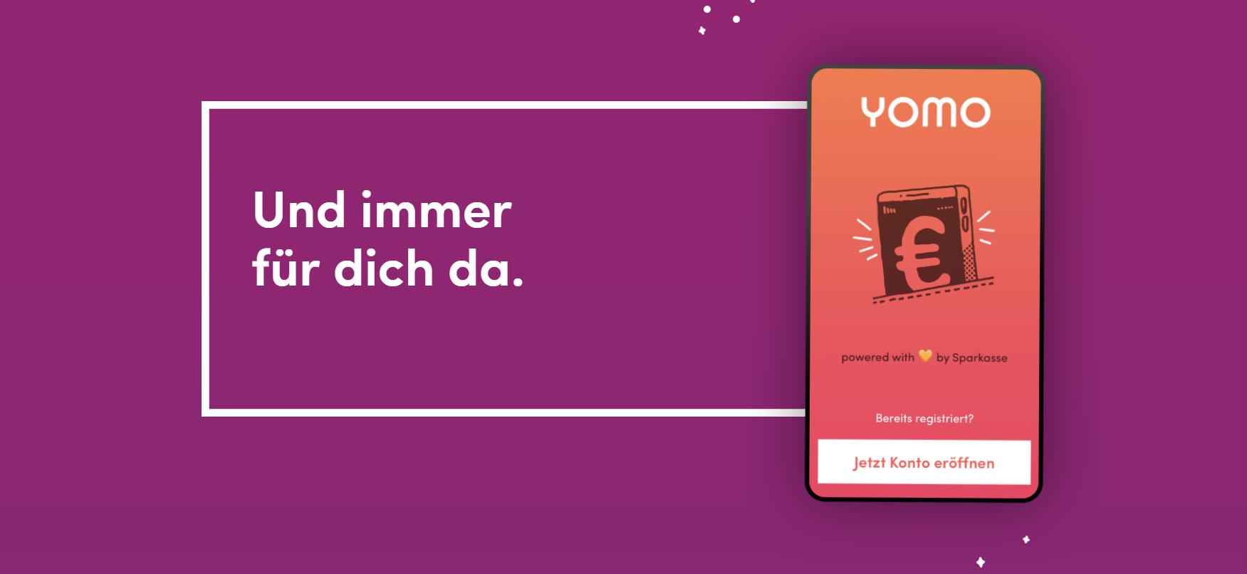 yomo bietet zuverlässigen Kundensupport an